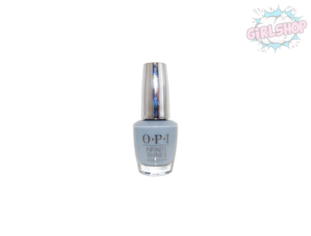 Лак для ногтей OPI INFINITY SHINE - Reach For The Sky L68, 15 мл